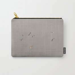 [volare ohoh] Carry-All Pouch