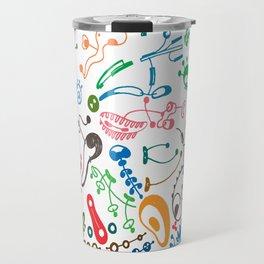 Balance 01 Color Travel Mug