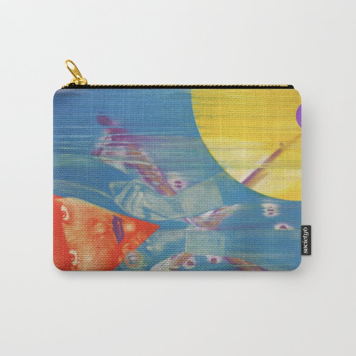 """Kimbra"" Carry-All Pouch"