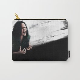 Trust my rage Carry-All Pouch