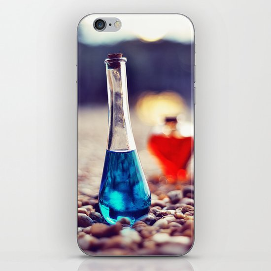 Potions iPhone & iPod Skin