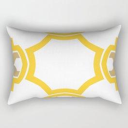 Four sides two Rectangular Pillow