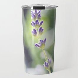 Lavender Light Travel Mug