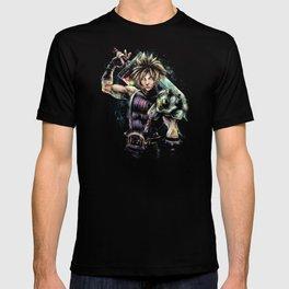 Hero of the Lifestream T-shirt