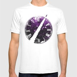 A Journey through Space and Time 2 T-shirt