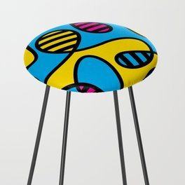 CMYBees Counter Stool