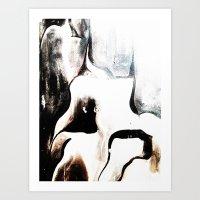 Mental Noise VIII Art Print