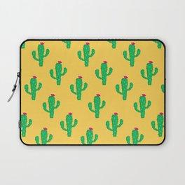 Pattern #13 B: Cactus Laptop Sleeve