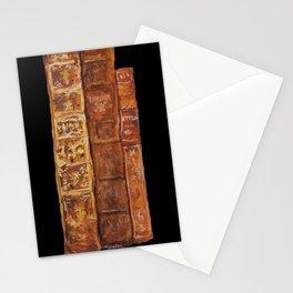 Livres Des Morts Stationery Cards