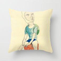 Finn Throw Pillow