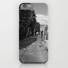 Back Alley Slim Case iPhone 6s
