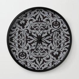 Gothique Wall Clock