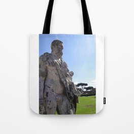 Ancient Statue? Tote Bag