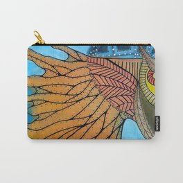 Annunciation of Kame Carry-All Pouch