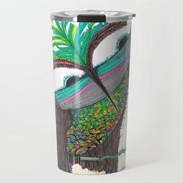 Búho Travel Mug