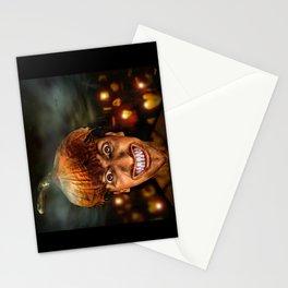 Hello Halloween ! Stationery Cards