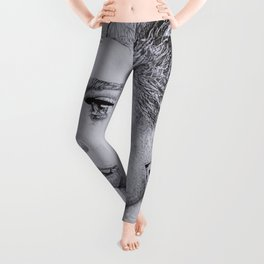 Luminescence Leggings