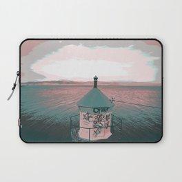 lighthouse. Laptop Sleeve