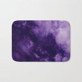 Purple Sky Bath Mat
