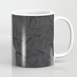Metal Stars Coffee Mug