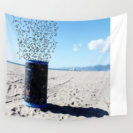 dirty creations Wall Tapestry