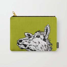 Kodiak Elk Carry-All Pouch