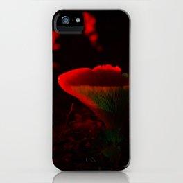 Cauldron iPhone Case