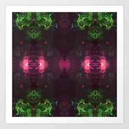 Holidaze 4 Art Print