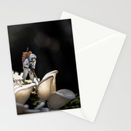 Home Planet #2 Stationery Cards