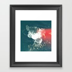 Abstract Composition No. 1 Framed Art Print