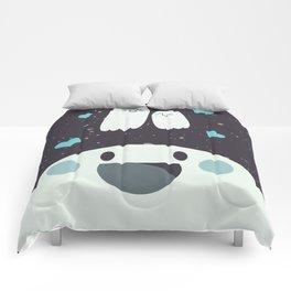 Loving Ghosts Comforters