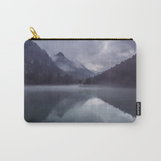 Wanderlust Forest on the Water Carry-All Pouch