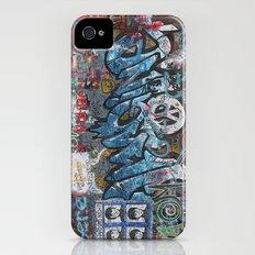 Imagine Slim Case iPhone (4, 4s)