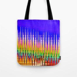 WHITESPACE/// Tote Bag