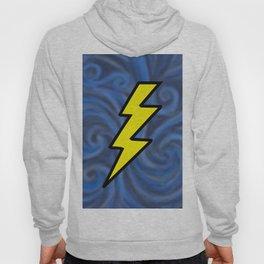 Lightning Swirl Hoody