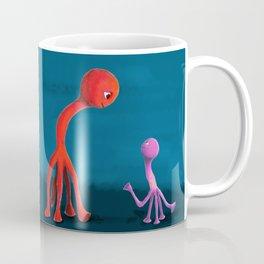 Mabel and Rennie Coffee Mug