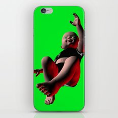 baby doll  iPhone & iPod Skin