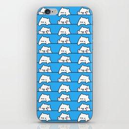 Bongo! Bongo! Bongo! iPhone Skin