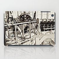 aviation iPad Cases featuring Aviation Science by Simmons Universe