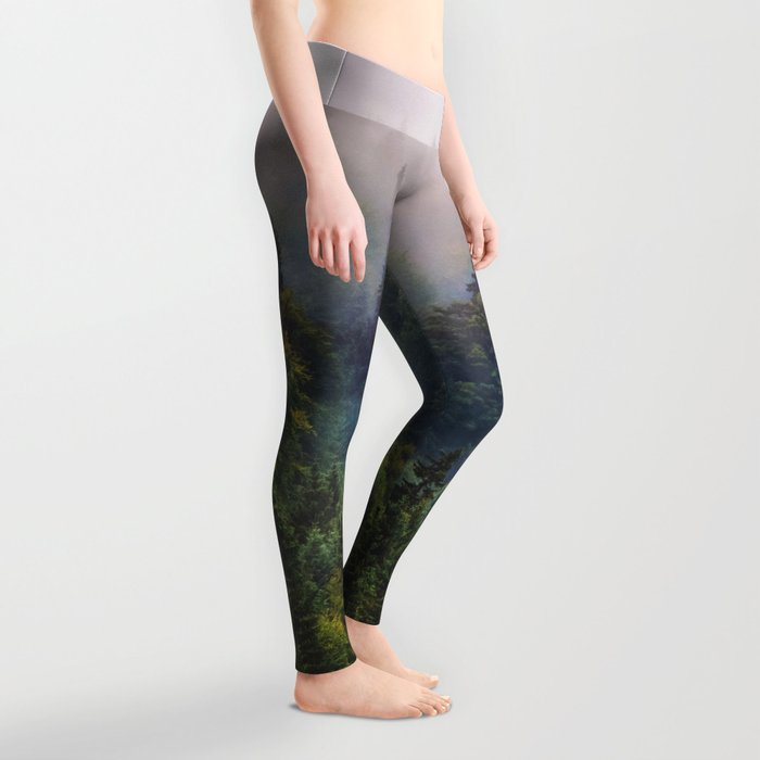 Wander Progression Leggings