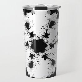 Rorsch 1 Travel Mug