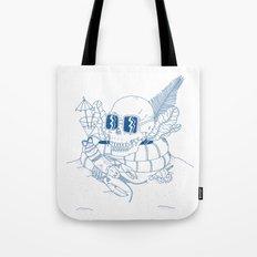 Vanitas II Tote Bag