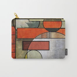 Falling Industrial Carry-All Pouch