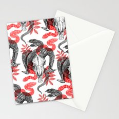 Old Ghosts Stationery Cards