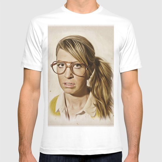 i.am.nerd. : Lizzy T-shirt