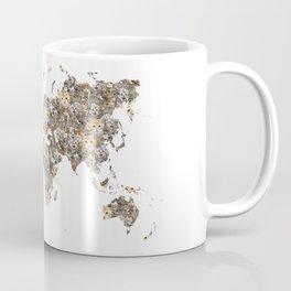 Cat World Coffee Mug