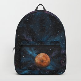 Mars and Stars Backpack
