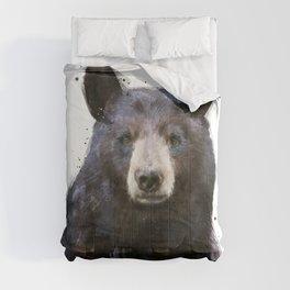 Black Bear Comforters