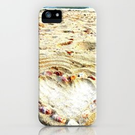 summer love photography  iPhone Case