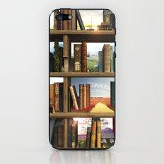 StoryWorld iPhone & iPod Skin